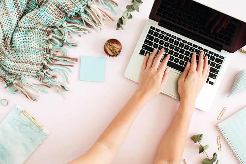 a creative virtual assistant can help your small business with kajabi setup and course management